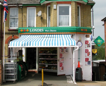 Vic's Stores - Londis